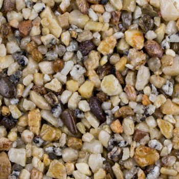Purity-resin-bound-aggregate
