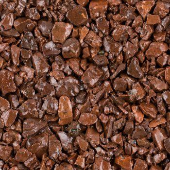 Rosso-Luna-resin-bound-aggregate