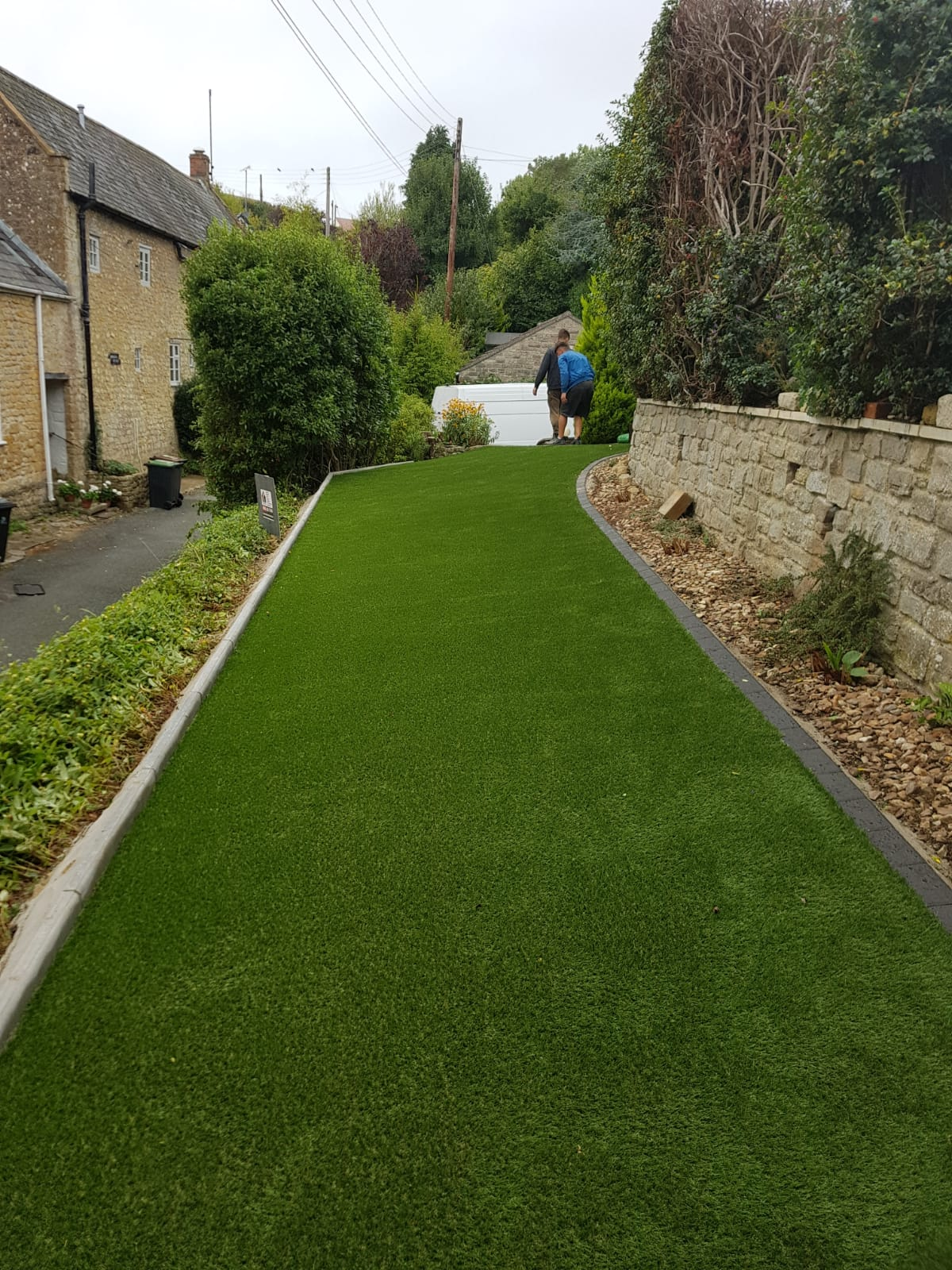 ARTIFICIAL GRASS MEADOW SHIPTON