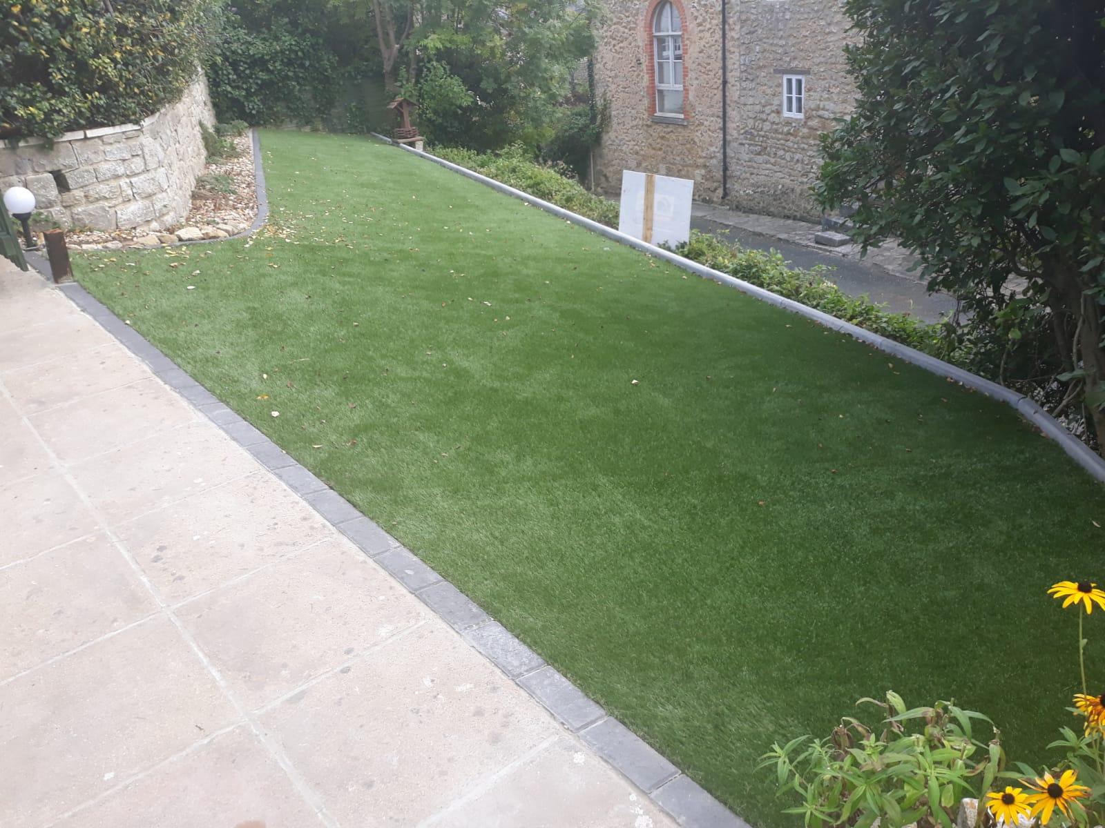 ARTIFICIAL GRASS - MEADOW